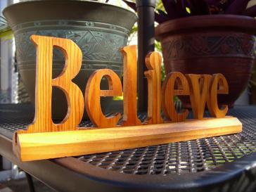 Believe Elder Steve