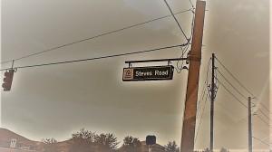 Steves Road (2)
